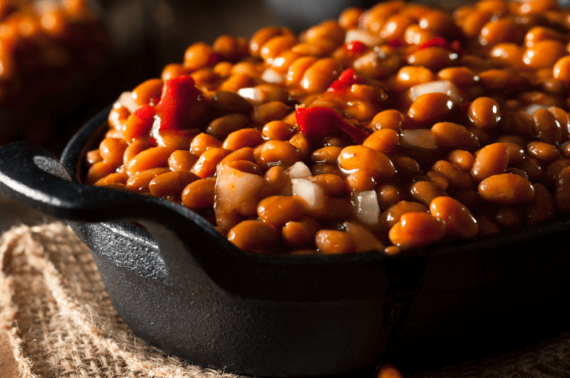 32 Best BBQ Side Dishes