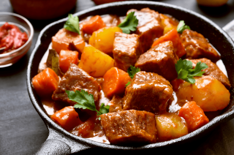 32 Best Winter Soups and Stews
