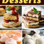 Best BBQ Desserts