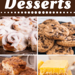 Bisquick Desserts