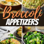 Broccoli Appetizers