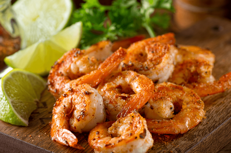 14 Easy Frozen Shrimp Recipes