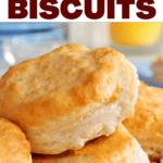 Cracker Barrel Biscuits