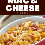 Cracker Barrel Mac and Cheese