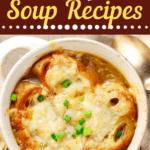 Crockpot Soup Recipes
