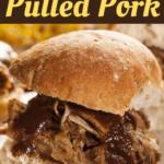 Dr Pepper Pulled Pork