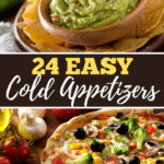Easy Cold Appetizers