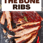 Fall Off The Bone Ribs