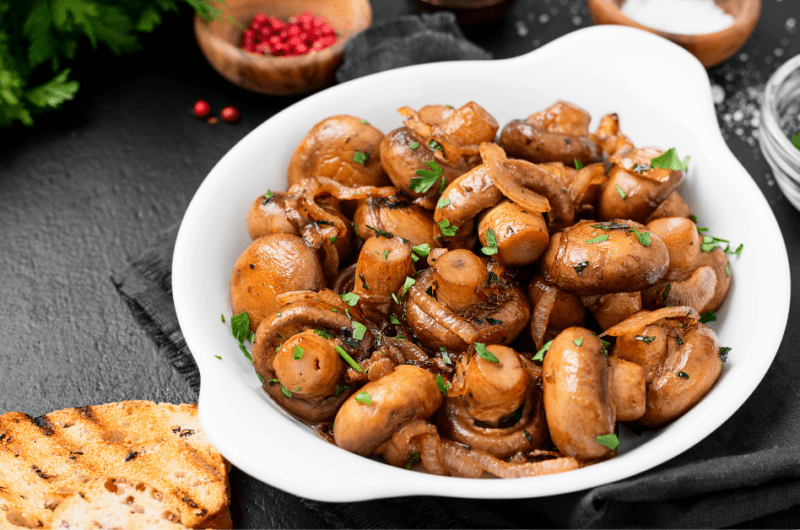 24 Mushroom Recipes Your Family Will Love