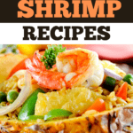 Frozen Shrimp Recipes