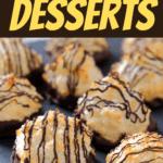 German Desserts