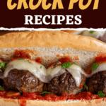 Ground Beef Crockpot Recipes