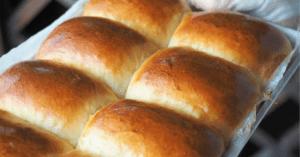 Homemade Dinner Rolls or Bread Rolls