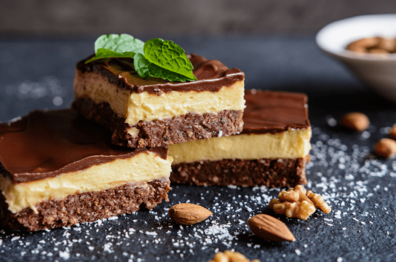 25 Easy Canadian Desserts