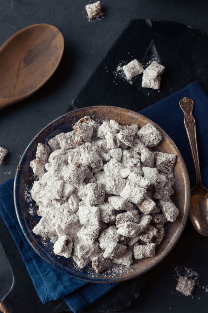 Homemade Puppy Chow