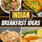 Indian Breakfast Ideas