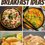 Indian Breakfast Ideas