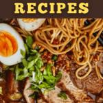 Pork Belly Recipes