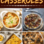 Winter Casseroles