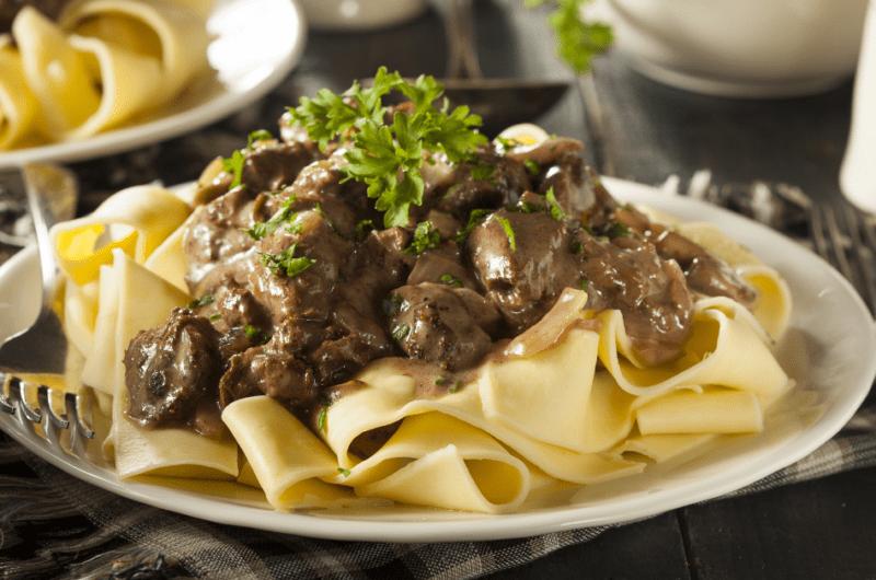 23 Easy Leftover Steak Recipes