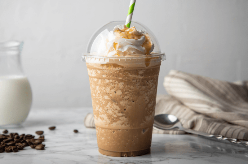 24 Starbucks Recipes to Make at Home