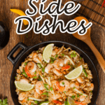 Chinese Side Dishes