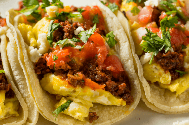 20 Mexican Breakfast Recipes (+ Easy Ideas)
