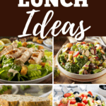 Cold Lunch Ideas