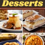 Cuban Desserts