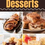 Danish Desserts