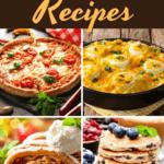 European Recipes