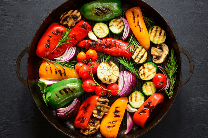 24 Easy Vegetable Side Dishes
