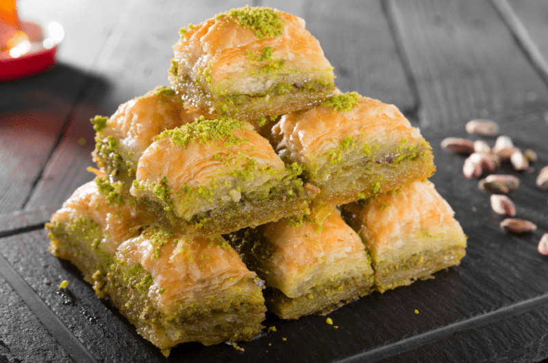 15 Best Moroccan Desserts (+ Easy Recipes)