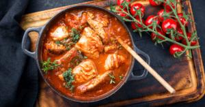Homemade Brazilian Recipes