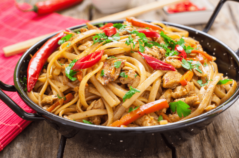 22 Easy Chinese Side Dishes