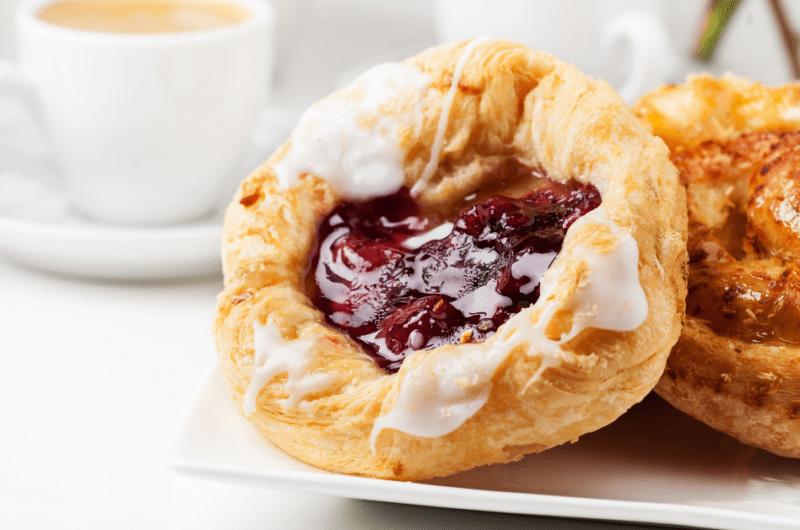 14 Danish Desserts (+ Best Recipes)