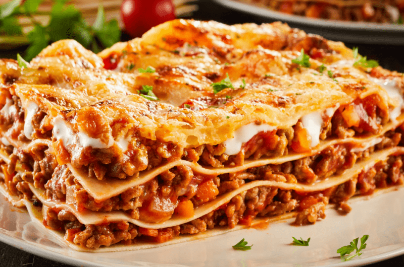 25 Best Italian Recipes Insanely Good