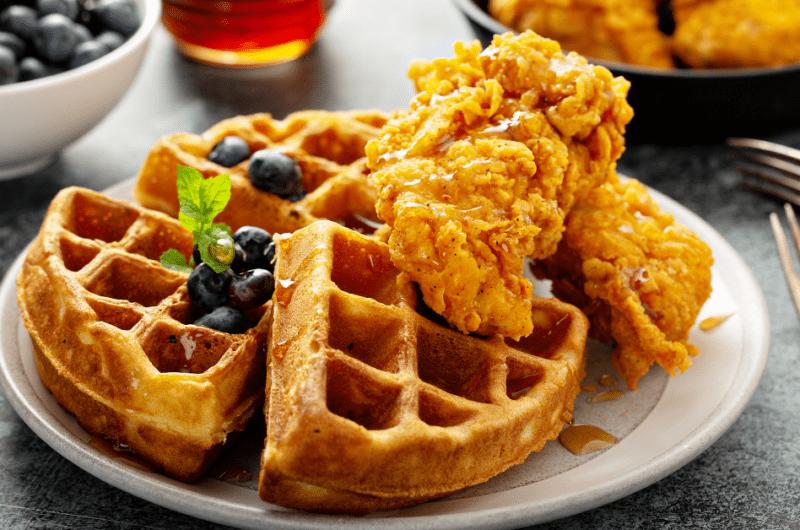 30 Best Brunch Recipes