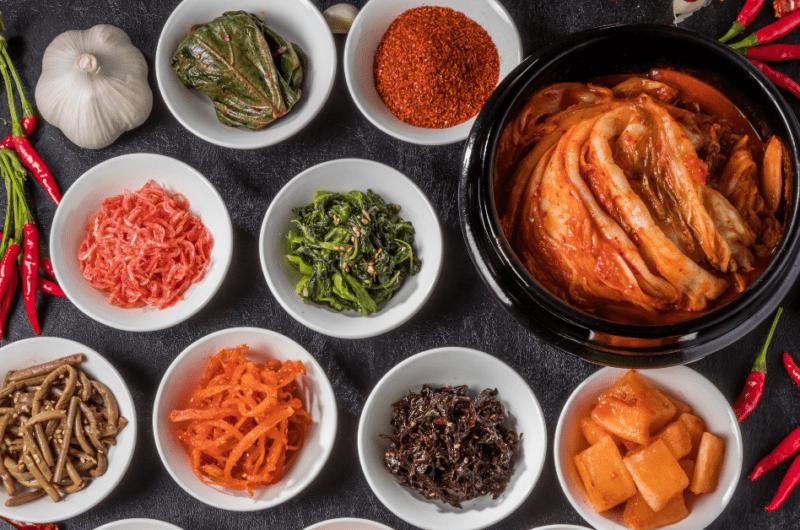 14 Easy Korean Side Dishes