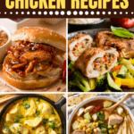 Leftover Rotisserie Chicken Recipes