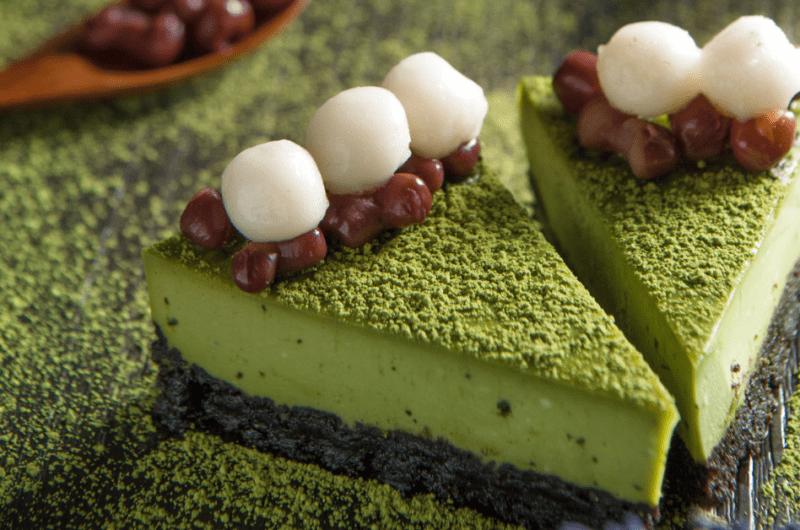22 Traditional Japanese Desserts