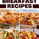 Mexican Breakfast Recipes