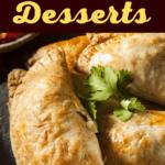Puerto Rican Desserts