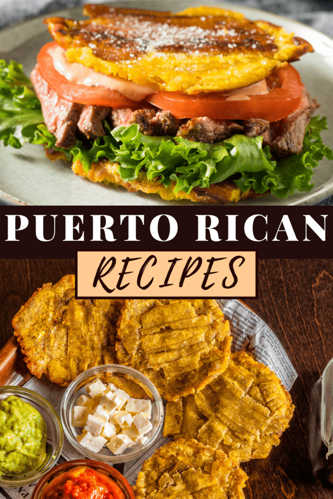 Puerto Rican Recipes