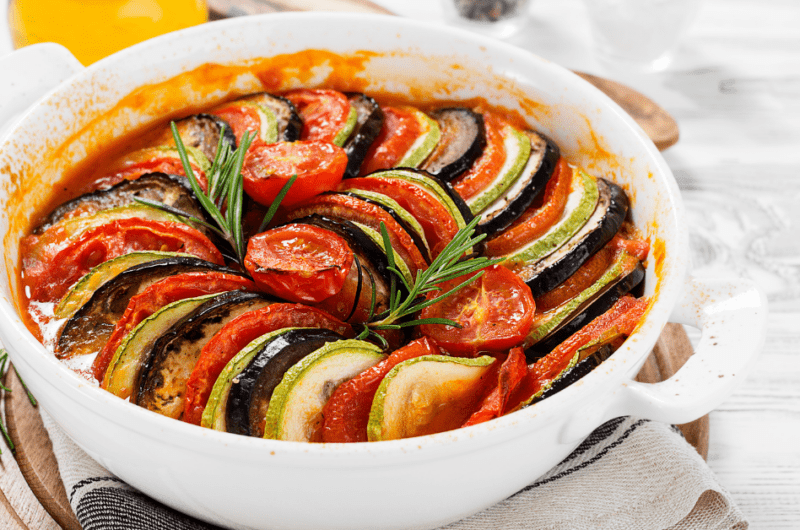 15 Classic French Side Dishes