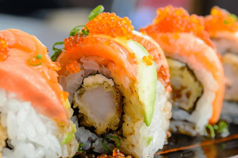 25 Easy Japanese Recipes