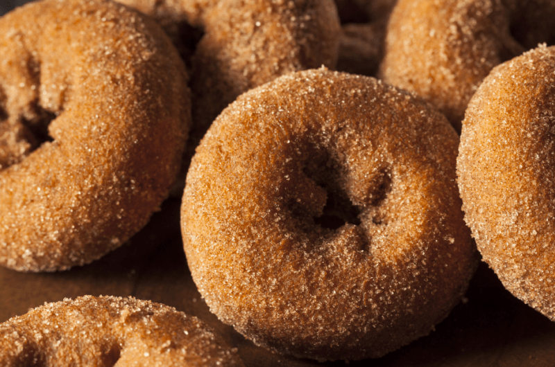 24 Best Cinnamon Desserts