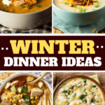 Winter Dinner Ideas