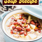 15 Bean Soup Recipe