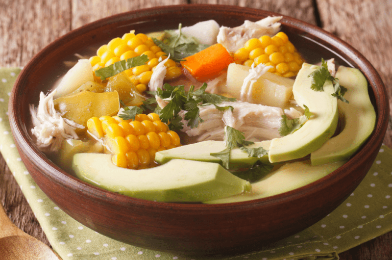 25 Classic Colombian Recipes